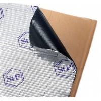Виброизоляция StP Вибропласт (BANY-M1) размер 53х75 см