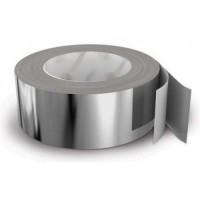 Алюминиевая клейкая лента 60041S (48ммx50м)