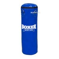 Мешок боксерский Boxer Элит 1м (ПВХ)