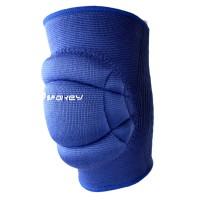 Волейбольные наколенники Spokey Secure L,синие