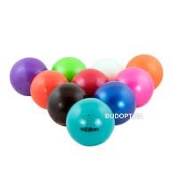 Мяч гимнастический ZEL RG-4497 20см