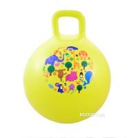 Мяч для фитнеса детский Spokey 45 см