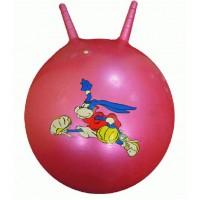 Мяч попрыгун с рожками Disney BA-8022-45