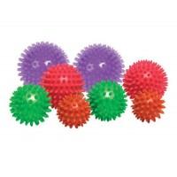 Мячик массажер резиновый FI-2116-7