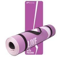 Коврик неопреновый для фитнеса и йоги Spokey FLEXMAT III