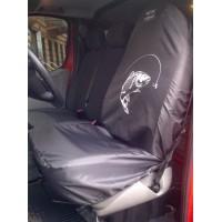 Чехлы на автомобильные сиденья Kibas Seat Covers Carp