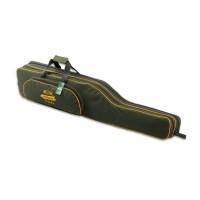 Чехол для удилищ (спиннинга, удочек) с катушками Kibas Case 130 Line
