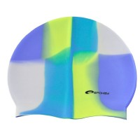 Шапочка для купания Spokey Abstract (85371)