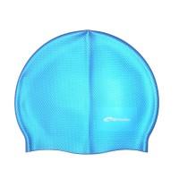 Шапочка для купания Spokey Sense, синяя