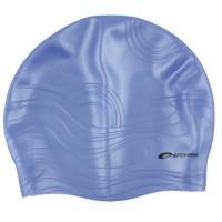 Шапочка для купания Spokey Shoal, синяя