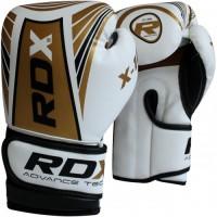 Детские перчатки для бокса RDX Gold
