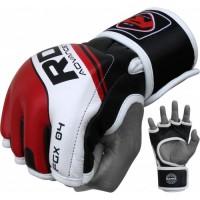 Перчатки ММА Grapling RDX Pro