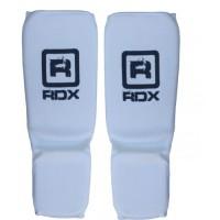 Защита голени и стопы RDX White