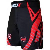 Шорты MMA RDX X8 Black