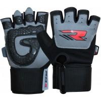 Перчатки для фитнеса RDX Double