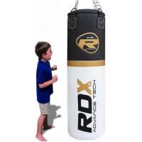 Детский боксерский мешок RDX Gold 1.2м, 20-25кг