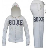 Спортивный костюм RDX White