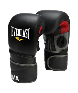 Перчатки для ММА EVERLAST Clinch Strike Gloves