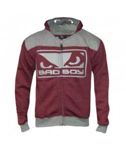 Спортивная кофта Bad Boy Kids Superhero-Strawberry