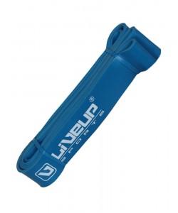 Эспандер-петля LiveUp LATEX LOOP 2080 см, Н