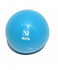 Медбол LiveUp SOFT WEIGHT BALL 3 кг