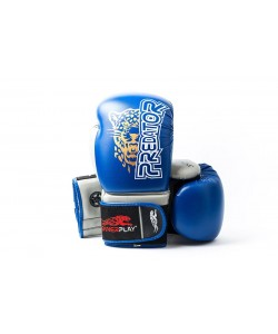 Боксерские перчатки PowerPlay 3008 Jaguar Predator Series