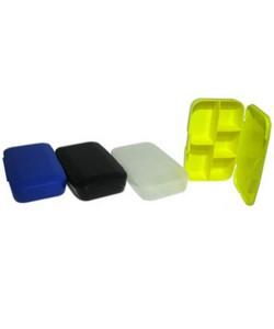 Таблетница PowerPlay Pill Master boxes