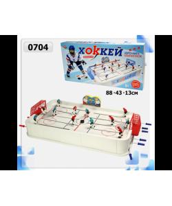 Хоккей RoyalToys 0704 настольный
