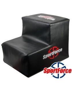 Боксерская настенная подушка SportForce SF-PB01