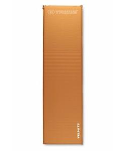 Коврик (матрас) туристический самонадувающийся Trimm VELVETY orange (оранжевый)