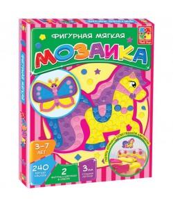 Набор для творчества Мозаика VT2301-01
