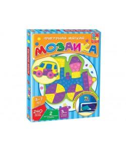 Набор для творчества Мозаика VT2301-02