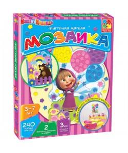 Набор для творчества Мозаика VT2301-15