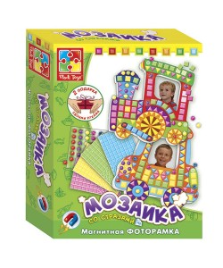 Набор для творчества Мозаика со стразами VT4302-01