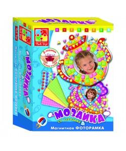Набор для творчества Мозаика со стразами VT4302-02