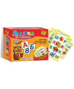 Игра настольная Азбука VT1502-03