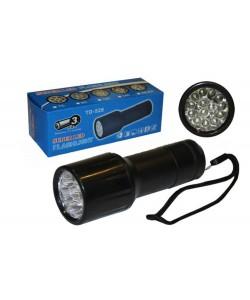 Фонарик ручной светодиодный TD-528-14