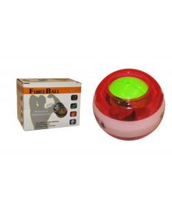 Powerball тренажер для кистей рук Zelart FI-2949 Forse Ball