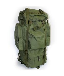 Рюкзак тактический (рейдовый) V-65л каркасный TY-065-HG