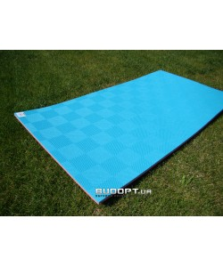Детский коврик (каремат) для спорта и туризма Isolon House 12