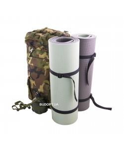 Военный коврик (каремат) для туризма, охоты и рыбалки Викинг