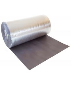 Изолон фольгированный 10мм (ISOLON 500 фольгированный ППЭ 3010)