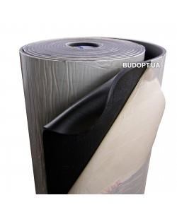 СПЛЕН 3008 - Тепло-Шумоизоляция из вспененного полиэтилена ППЭ 8мм с липким слоем