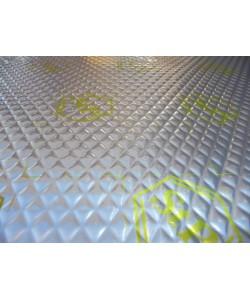 Виброизоляция StP Вибропласт Голд (Gold) размер 53х75 см