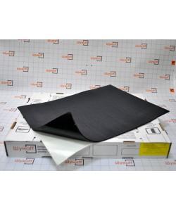 Виброизоляция Шумофф Микс размер 27х37 см