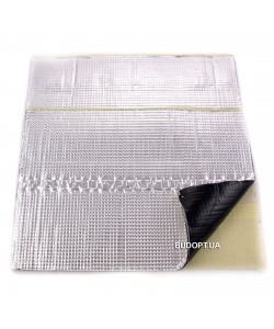 Виброизоляция Butyplast М3 3мм