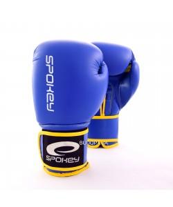 Перчатки боксерские Spokey Hayen 12 унций