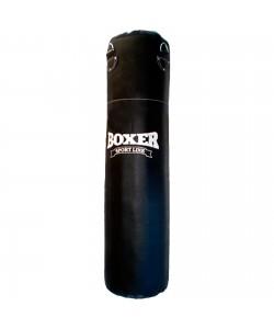 Мешок боксерский Boxer Элит 1,2м (кожа)