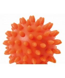 Мячик массажер резиновый FI-2117-4,5