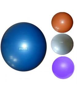 Мяч для фитнеса (фитбол) POWER SYSTEM 55см